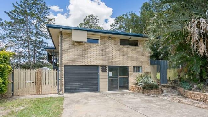 Bundamba, Queensland mortgagee home sold for minor loss
