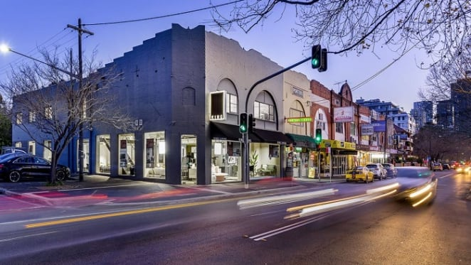 Chatswood retail space offered for the first time in over 35 years