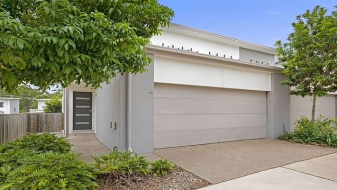 Chermside West, Queensland mortgagee home sold for $60,000 loss