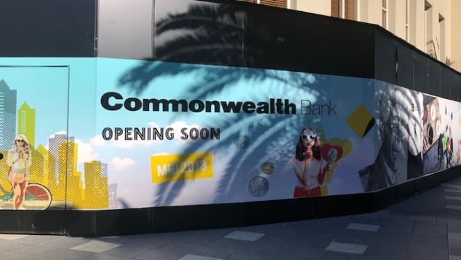Bitcoin ATM and Commonwealth Bank join Chevron Renaissance's tenants