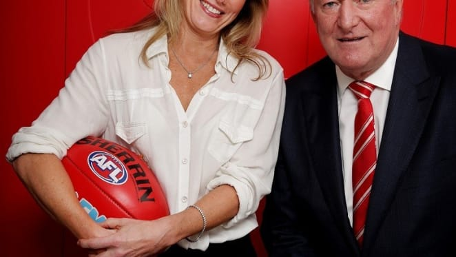 realestate.com.au to build new home with Sydney Swans
