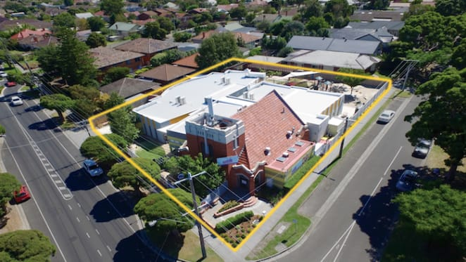 Five Melbourne childcare centres set record with $44 million sale: Savills