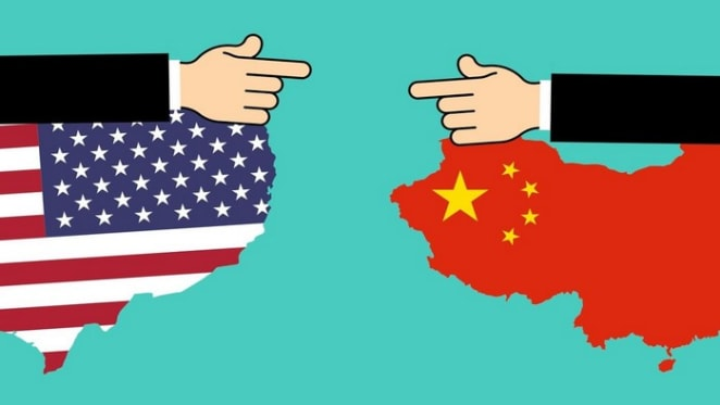 Cash rate will hold meanwhile concerns over China-US relations grow