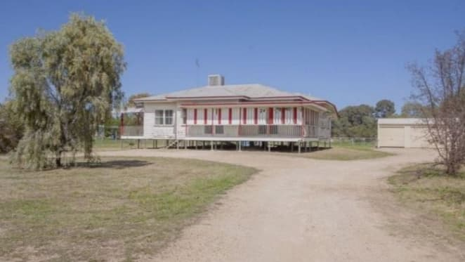 Five bedroom Chinchilla, Queensland mortgagee home sold