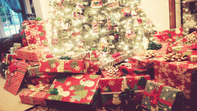 Christmas spending plans point to flat finish to a flat year: Matthew Hassan