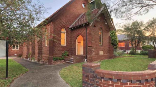 Uniting Church offers significant site in Cronulla