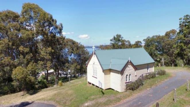 Uniting Church lists Redfern church for sale