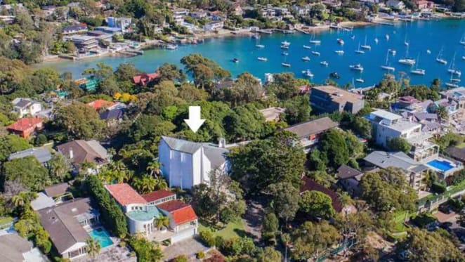 Iconic Wentworth Memorial Church in Vaucluse for sale