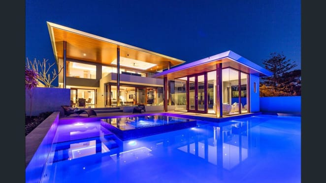 Former billionaire mining tycoon Frank Timis spends $5.5 million on Perth home