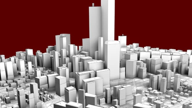 City v4.0, a new model of urban growth and governance for Australia