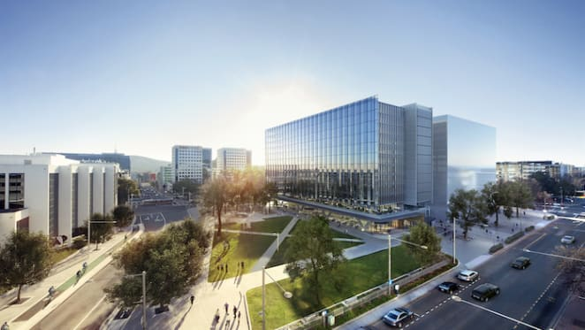 Demand for quality space in Canberra's office market sees vacancy decline: Colliers