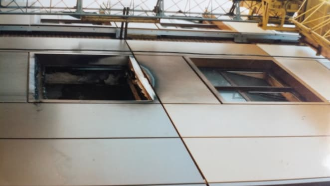 Cladding list of 444 NSW buildings to be kept secret