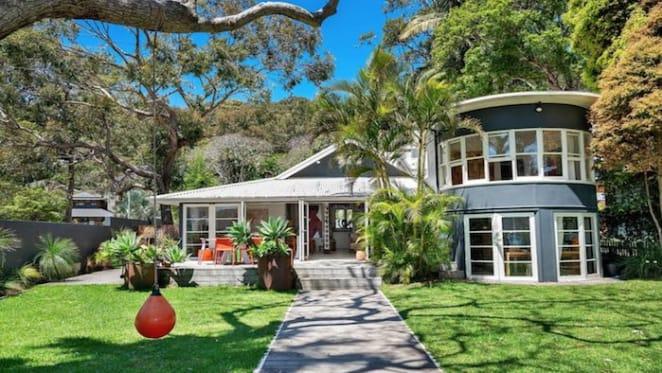 Interior designer Louella Tuckey buys Byron Bay hinterland cottage