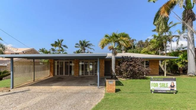 Five bedroom Clinton, Qld house listed by mortgagee