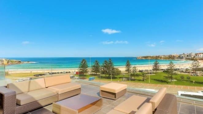 Michael Clarke seeks $3750 a week tenants for Cadigal, Bondi Beach investment apartment