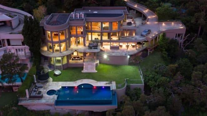 Harbourside Clontarf mansion sold for $9 million
