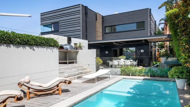 Car dealer Steve Nasteski sells Clovelly home for $7 million