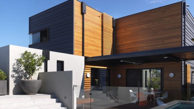 Clovelly House, built in Melbourne, listed for sale