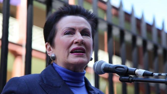 Clover Moore is scaremongering Waterloo residents: Chris Johnson