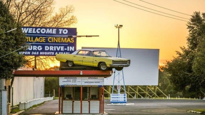 1960s suburban Melbourne, Coburg drive-in theatre sold for $12.5 million