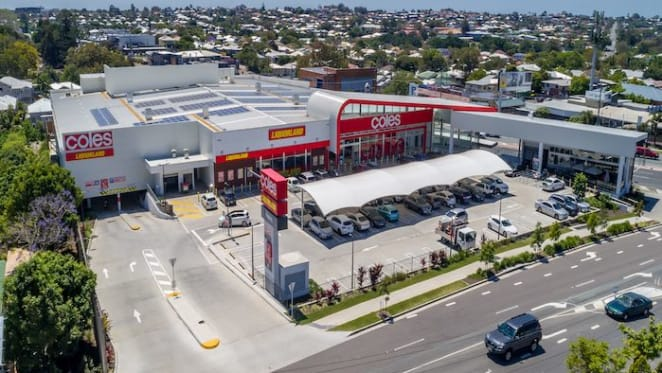 Kedron Coles sale sets record as the largest freestanding supermarket sale in Queensland