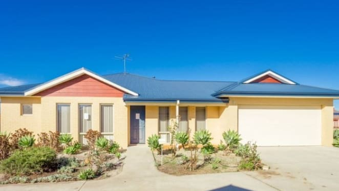Collie, WA mortgagee home sold at substantial discount on initial asking price