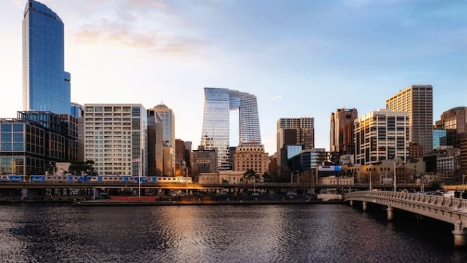Pantscraper Melbourne development set to transform skyline