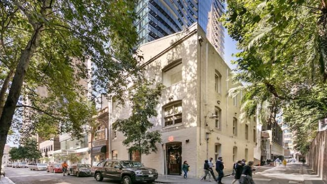 Melbourne Club miss out on adjoining Collins Street Paris End buildings