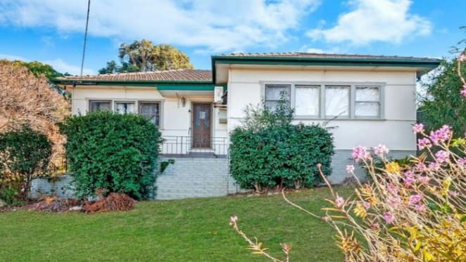 Mortgagee's Constitution Hill home sold for $140,000 loss after 200 days on the market