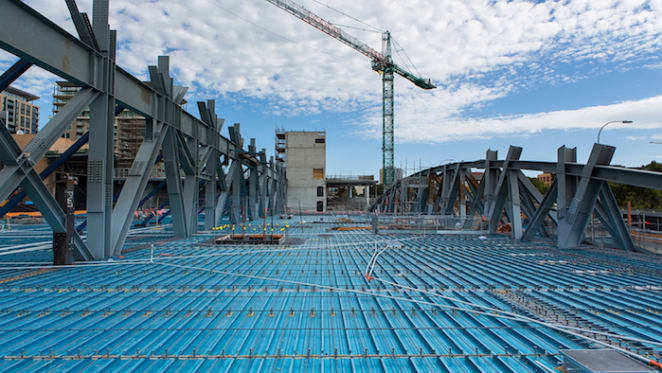 Non-residential construction set to advance in 2018: Westpac's Andrew Hanlan