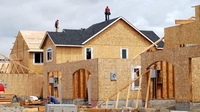 Dwelling approvals rise, but remain below peaks: CoreLogic