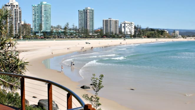 Coolangatta property market cooled in late 2016: PRDnationwide