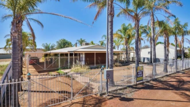 Lower property prices help WA first time buyers to housing ladder: Bankwest
