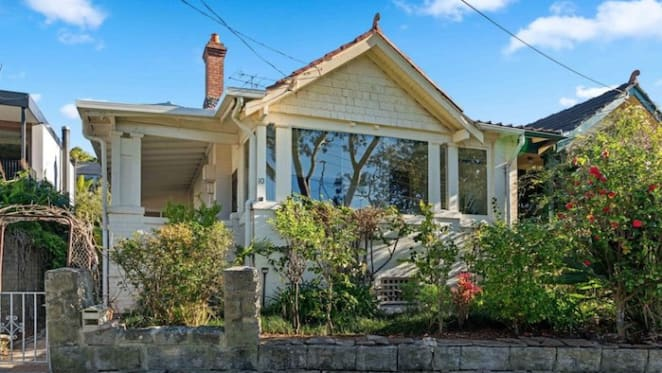 Sydney auction success rates sits in the 70s
