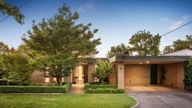 Lewis Coote-designed Deepdene trophy home listed