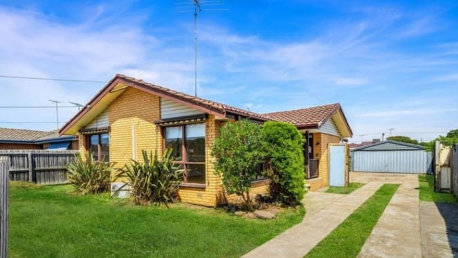 Corio, Victoria mortgagee home sold at auction