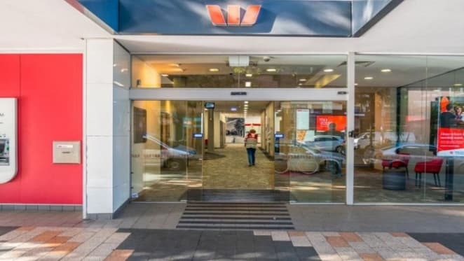Manly's central Westpac premises listed for sale