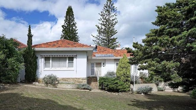 Kerry Harmanis secures Cottesloe house that sold twice in 2016