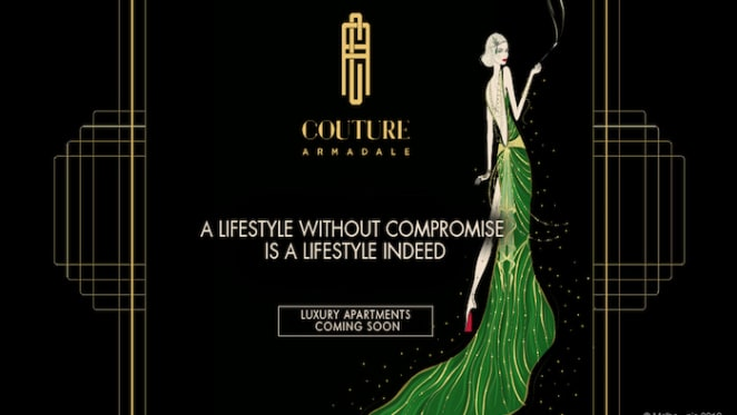 Melbournia Developments launch art deco inspired Couture Armadale