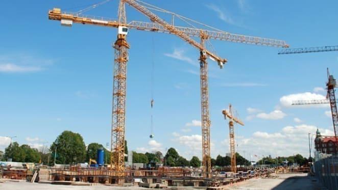 Residential construction peak: Pete Wargent