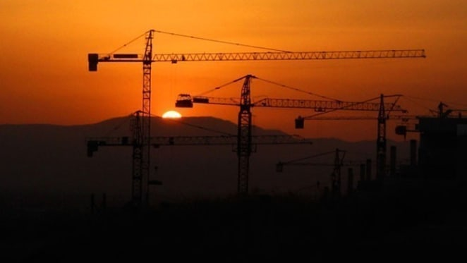 Construction pipeline rose in Q1 of 2016, shows Cordell report