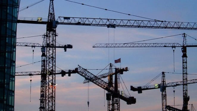 Real Estate construction experiencing significant contractions; HIA economist