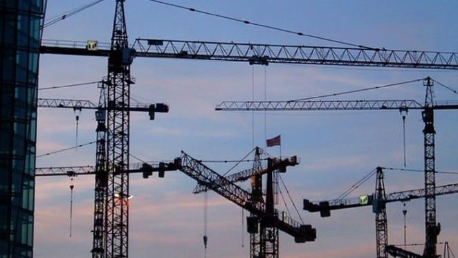 BIS Shrapnel sees construction fatigue ahead