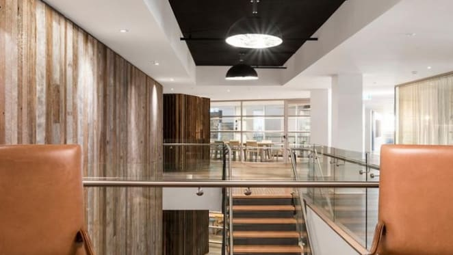 Creative office spaces in demand as Surry Hills suite snapped up