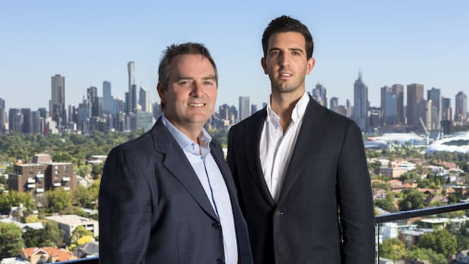 Vacant Cremorne office building sold OTP for record $50 million