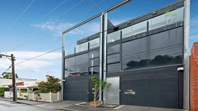 Occupier pays $1.81m for Cremorne office