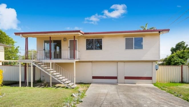 Creastmead, Queensland mortgagee home sold for $45,000 loss
