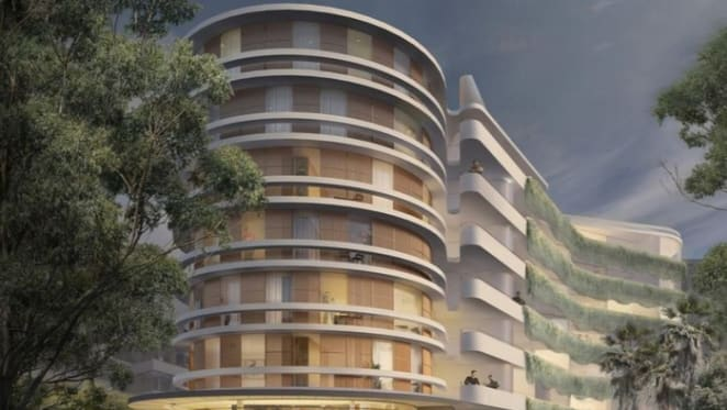 $90 million hopes for Double Bay development site