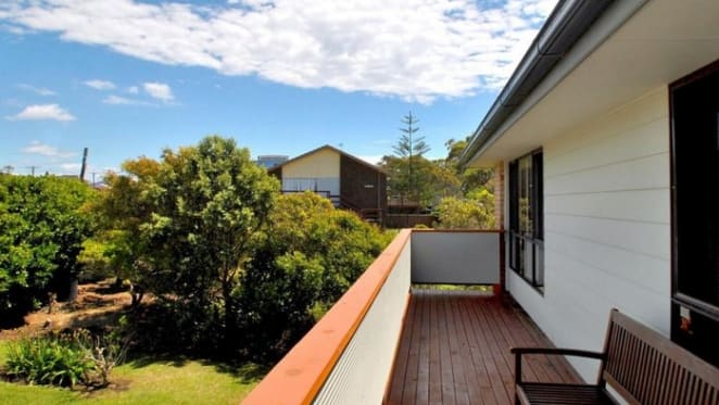 Culburra Beach home with dual street frontages on offer