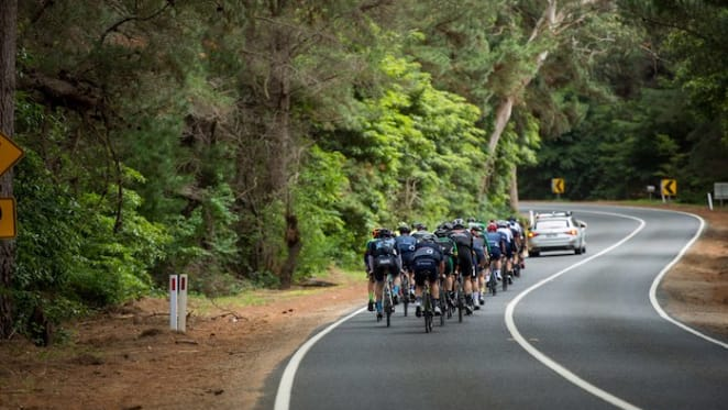 Property Industry Foundation ride raises $100,000 for youth homelessness